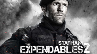 ����������� 2, the expendables 2, jason statham, ������� �������