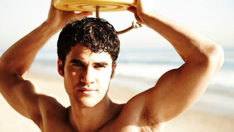 glee, �����, ������, ���, �����, ������ �����, Darren criss