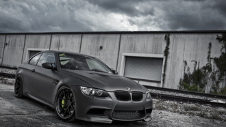 coupe, �������, ���, ����, e92, bmw, m3, ������, ����, autowerke, Active