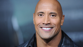 "dwayne johnson, ����� ""�����"" �������"