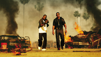 ������ ����� 2, ������ �������, martin lawrence, bad boys ii