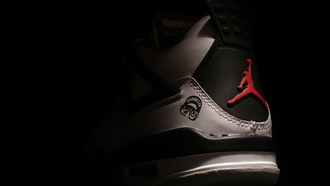 Jordan, retro, air jordan, mars, 4, mars blackmon