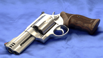 model 500, Smith & wesson, gun, смит вессон, 500 s&w magnum