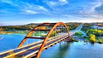 usa, austin, texas, loop360_bridge, pennybacker_bridge, city