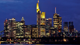 Germany, ���������-��-�����, frankfurt-am-main, ��������, �����