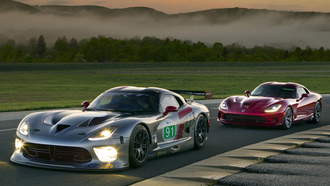 gts-r, viper, street and racing technology, stryker, Srt, gts, drivesrt, dodge, chrysler group