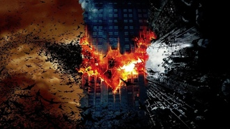 batman begins, ������ ������, ������ ������, the dark knight