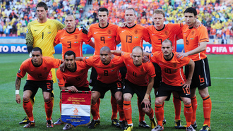 football, Holland team, robben, ������, van persie, sneider