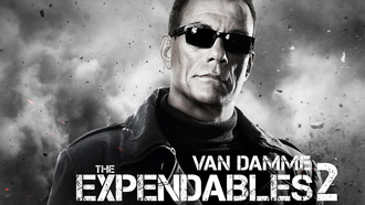 jean-claude van damme, ����������� 2, ���-���� ��� ����, the expendables 2