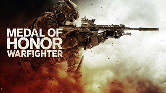 ������, ������, ����, Medal of honor warfighter, �������