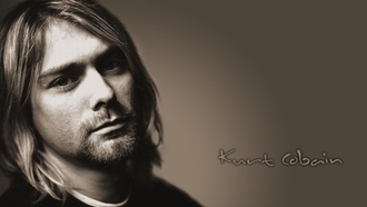 Nirvana, �������, kurt donald cobain, ���� ������� ������, music