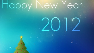 ���, wallpapers, happy, new, ����� ���, 2012, ����, ����������, year