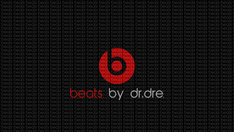 текстура, звук, Beats by dr.dre, logo, битс, beats audio, brand