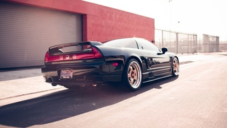 acura nsx, city, honda, honda nsx, nsx, tuning, cars, wallpapers auto, tuning auto, Auto