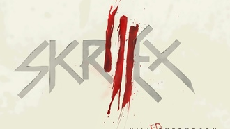 ���������, blood, dubstep, �����, �������, Skrillex, kill