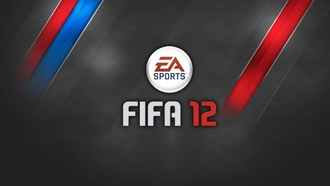 ea sports, ������, �������, Fifa 12, ���� 12, logo, game, ����, football