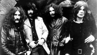 Black sabbath, heavy metal, ozzy osbourne, bill ward, geezer butler, tony iommi, rock