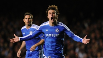 chelsea, stamford bridge, football, frank, David luiz, lampard, давид луиз