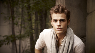 �������� �������, vampire diaries, paul wesley, ��� �����, stefan salvatore