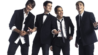 logan, Big time rush, carlos, james, kendall, ������, ������ � ������