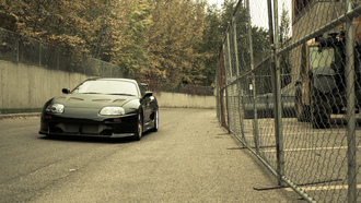 toyota supra, wallpapers auto, Auto, cars, supra, cars wall, tuning cars, toyota, tuning auto