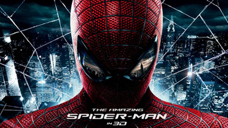 ����� �������-����, amazing spider man