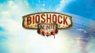 bioshock, infinite, 2k games, irrational games