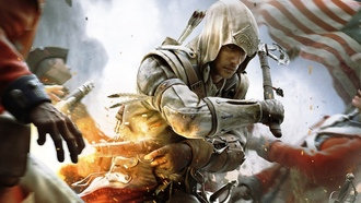 ����, ac3, assassin cred 3, �����