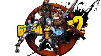 drawings, Borderlands 2, �������, Lite