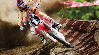 �����, dirtbike, ��, off, Dirtbike, racing