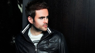 Gareth Emery Northern Lights, Gareth Emery Северное сияние, Gareth Emery, Gareth emery