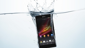 Xperia, mobile, мобильный, Sony