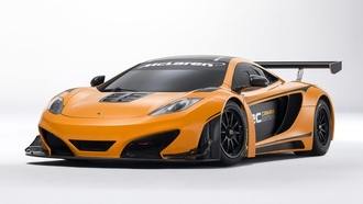 �������-����, white background, 2013 McLaren 12C ����� Am ������� ���������, ����������, vehicles, McLaren, ����� ���, 2013, 2013 McLaren 12C Can Am Edition Concept, cars, concept cars
