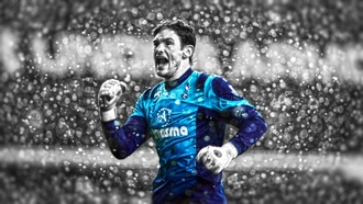 HDR photography, Tottenham Hotspurs FC, ��� ������, HDR ����������, premier league, �������-����, ������, Hugo Lloris, football player, soccer stars, ������, cutout, soccer, �����, ���������, Lloris, ������ ������, ��������� �������� FC