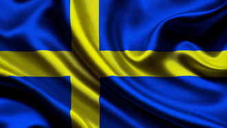 ���� ������, ���� ����������� ������, flag of Sweden