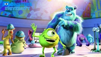 hi res, Monsters Inc., disney, Disney, ������ ����������, Monsters University, Monsters Inc, resolution size, ������ �����������