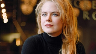 �������, Nicole Kidman, ������� �����, actress, Nicole, redheads, blue eyes, �����, ������ ������, women, �������