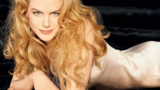 actress, �������, blue eyes, Nicole Kidman, Nicole, ������� �����, �������, redheads, women, ������ ������, �����