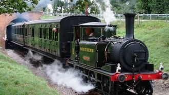 ��������, steamer, ������, vintage, ������, trains