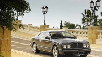 �������, bentley, ����, brookland, ������