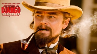 western, ������, widescreen, Django Unchained, ��������, Django, ���������������, movies