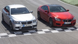 ����������, competition package, bmw, m6 coupe, and, m5