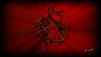 dragons, ������� ������, �������, Red Dragon