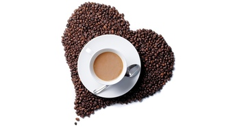 ���� � ������, Coffy, coffee beans