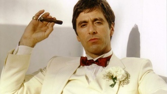 movie legends, gangster, Al Pacino, Scarface, movies, ��������, ��� ������, Tony Montana, ���� �������, ������, ����� �������
