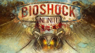 Bioshock, �������, �������, ����, irrational games, infinite, 2k games