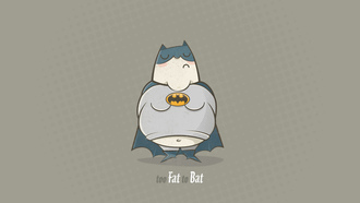 too fat to bat, ������, 1920x1080