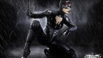 ����, ����������, �������, �����, Catwoman, ������, �����