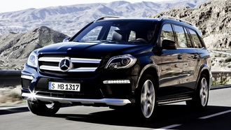 ��, 350, �������, ����, �����, bluetec, Mercedes-benz, ��������, gl