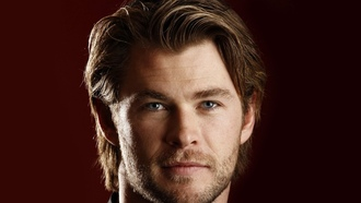 �����, ���� ��������, Chris hemsworth